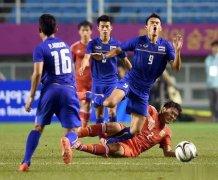 「竞彩猫」小鱼儿:001印尼VS泰国,泰国客场轻取3分?