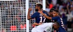 法甲第5轮焦点比赛预告:雷恩、尼斯谁能保持前三?巴黎对阵斯堡