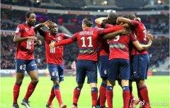 五大联赛:法甲联赛:里尔VS昂热 鹬蚌相争势均力敌