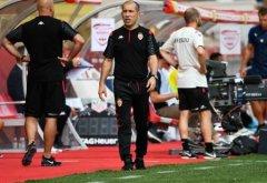 雅尔迪姆:球迷有权批评摩纳哥;我的未来我说了不算