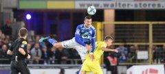 法甲:勒纳德梅开二度,斯特拉斯堡2-1逆转南特