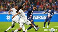 法甲联赛内马尔绝杀为PSG取得胜利,图赫尔:他还没到极限