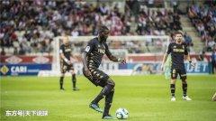 摩纳哥6战3平3负,本轮法甲主场战尼斯,能迎来赛季首胜吗?