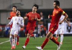 叙利亚归化德甲妖星在即 世预赛首战国足或迎首秀
