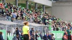 两场合计15球,狼堡女足欧冠轻松晋级