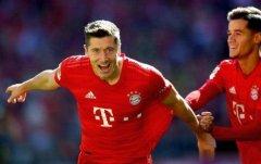 德甲第6轮焦点战预告:拜仁客战送分客,莱比锡主场大战沙尔克