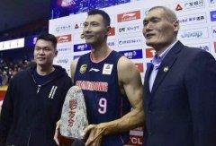篮球还有亚冠?广东输20分辽宁均输38 这比赛真不受中国球队待见