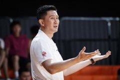 亚冠三战全败,可广东男篮输得是现在,赢得是未来
