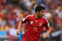 一位西班牙籍的世界级中锋即将登陆中超联赛!