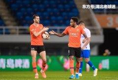 连升8位!武汉卓尔成中超进步最大的球队,东亚俱乐部排名第46