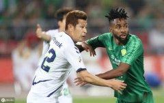 K联赛常规赛战罢!蔚山压全北夺冠,两队同时进入下赛季亚冠