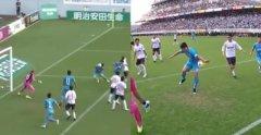 联赛领头羊惨遭保级队争议进球压哨绝杀!亚冠卫冕冠军夺冠或成真