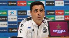 8 场仅 5 分,加列戈追平西班牙人队史最差教练开局