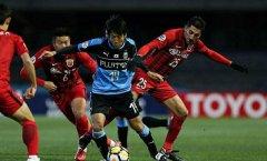 亚冠遭淘汰,鹿岛寻求国内大满贯,川崎前锋战略放弃日联杯