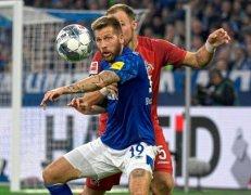 图片报比较德甲射门员:莱万进球最多,帕科把握机会最强