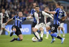 尤文图斯成欧洲五大联赛唯一独苗 8轮全胜利物浦只能仰望