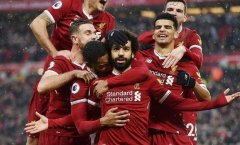 英超第九轮:变了味的双红会,利物浦欲送曼联进保级区