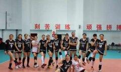 中国女排又一国手确认转会!北京女排的新二传来了,联赛有的看了
