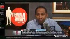 NBA名嘴怒怼莫雷:不了解国情就随便发表看法,太幼稚