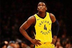 NBA新赛季30队前瞻之:步行者 阵容大换血 双塔 被低估?