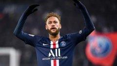 转会通:巴黎标价1.8亿清洗内马尔 曼联追马竞铁人