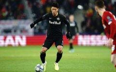 电讯报:狼队有意黄喜灿,盼能在1月就敲定他的转会