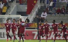 [竞彩焦点赛事提点]近14红13 卡塔尔23值得看好 叙利亚23好运到头