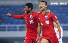 阿兰与张成林可能转会加盟北京中赫国安,这可能与交易李磊有关系