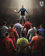 期待!B/R海报:距离2022年世界杯开幕,还有1000天