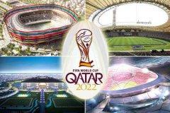 年末盛会,距离 2022 年卡塔尔世界杯开幕还剩 1000 天