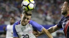 阿里奥拉很可能会缺席MLS赛季六场世界杯预选赛