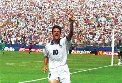 足球世界十大心酸时刻 你为之落泪了吗?