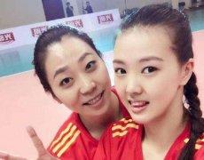 回顾2015年女排世界杯夺冠 中国女排谁还在坚持