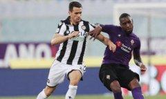 官方:乌迪内斯与佛罗伦萨意甲联赛周六不推迟,将闭门进行