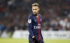 内马尔要去曼联,曼联为内马尔送上1.8亿镑转会费?