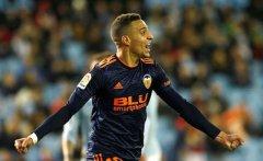 罗德里戈或将转会巴萨?瓦伦西亚回应好球员被关注很正常